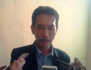 Pasar Modern Tebing Belum Berfungsi, Ustayadi : Air PDAM Lancar Ini Soal Jaringan Saja