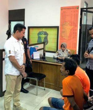 16 Jaksa Bakal Tangani Kasus Muslim CS