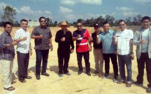 Bupati Bungo Dukung percepatan Pembangunan Sirkuit Offroad Swarnadhipa Nusantara
