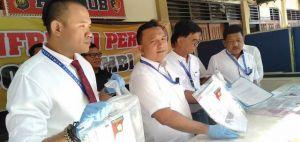 Geledah Kontor dan Rumah Milik Ketua SMB, Polda Temukan Peta Lahan di Wilayah Jambi