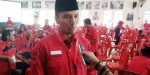 Edi Purwanto Targetkan 60 Persen Menang di Pilkada Serentak