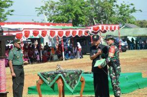Dandim Demak: ''Selamat Bertemu di Karya Bhakti TNI Selanjutnya''