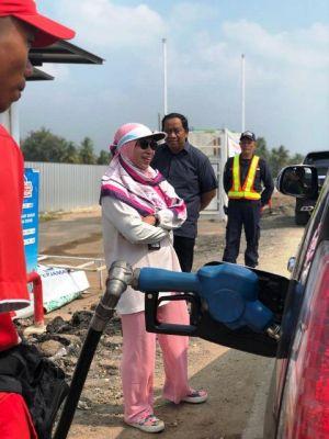 Satgas Idul Adha Pertamina Mulai Hari  Ini Bekerja Amankan Distribusi dan Keamanan Energi