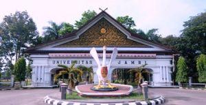 Peringkat Perguruan Tinggi di Indonesia, UGM Peringkat Satu,  Unja Nomor 42