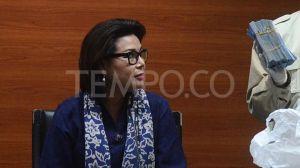 KPK Sita Bukti Transfer Senilai Rp 2 Miliar dalam OTT di Jakarta