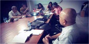 Diskusi Usulan Bentuk Kemenko Bidang LH dan SDA Tuntas, Poros Hijau Segera Sampaikan Hasil ke Jokowi