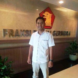 Isu Dugaan Ijazah Palsu Terpa Caleg Gerindra di Kerinci, Ini Kata DPD Provinsi