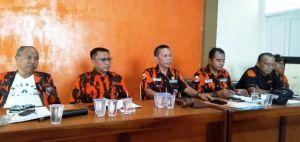 Sikap MPW Pemuda Pancasila Jambi Soal Karhutla, Adri: Penegak Hukum Jangan Tebang Pilih