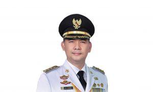 Hari Ini Wali Kota Jambi Syarif Fasha Dianugerahi Bintang Jasa Pratama dari Presiden Jokowi