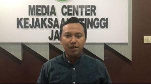 Penahanan Ketua SMB Muslim CS Diperpanjang