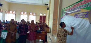 Rembuk Stunting di Kerinci, 10 Desa Menjadi Lokus Program