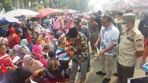Soal Kabut Asap, Gubernur Jambi sebut Bupati Hanya Cari Duit Saja