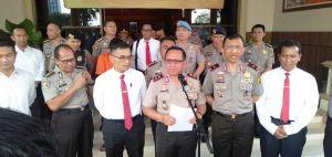 Sabu 2,2 Kg dan Ribuan Pil Ekstasi Diduga Untuk Rayakan HUT RI Diamankan Polda Jambi