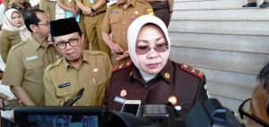 Kejati Jadwalkan Pemeriksaan Rektor UIN Minggu Depan