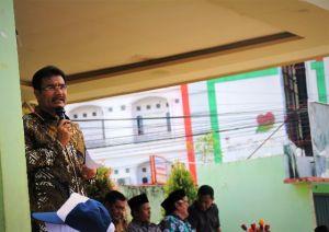SAH Dukung Ombudsman Jambi Untuk Berantas Pungutan Liar di Sekolah