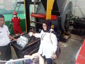 Obat Kadaluwarsa Senilai Rp370 Juta di RSUD Daud Arif Kualatungkal Dimusnahkan