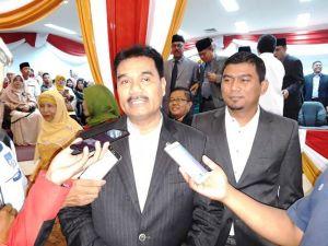 Soal Wacana Ibukota Pindah, SAH: Ke Bungo Saja Lebih Cocok