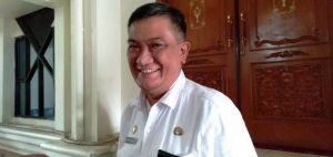 Fajran Tak IKut Dilantik Karena Naik Haji, Pemprov: Nanti Dilantik Ketua DPRD Sungaipenuh