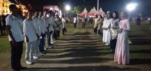 Tahun Baru Islam di Gubernuran, MC Sampaikan Pesan Rencana Pemprov Jambi Bangun Fly Over