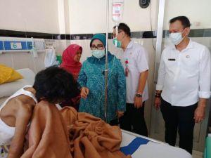 Santuni Rachju di RSUD Raden Mattaher Jambi, Rahima: Kita Tersentuh