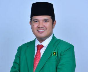Syukron Dipilih Menjadi Plt Ketua PPP Batanghari