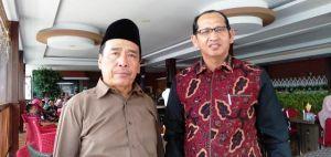 Jelang Festival Kerinci dan Tour de Singkarak, Pemkab Antisipasi Tarif Parkir Melonjak