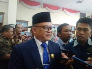Dari Kepala Bappeda dan Kini Jadi Anggota DPRD Jambi, Ini yang Dilakukan Ahmad Fauzi