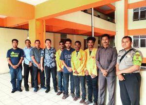 Mahasiswa Asal Papua di UNJA Sebut Dapat Perlakuan Baik di Jambi dan Tidak Terprovokasi