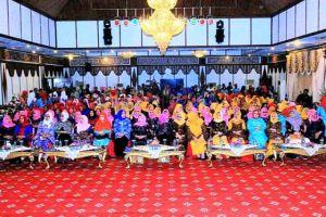 Jambore Tingkat Provinsi Jambi Resmi Ditutup, Ini kata Rahima