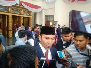 Dipercaya Jadi Pimpinan DPRD, Edi Purwanto Siap Kembalikan Kepercayaan Masyarakat