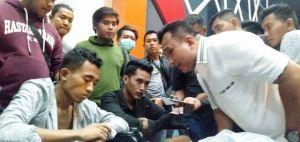 Dihadiahi Timah Panas, Kedua Pelaku Pembunuhan Karyawan Alfamart di Jambi Ditangkap