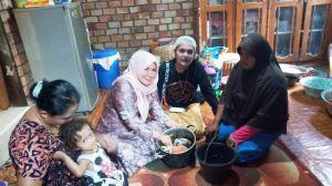Bina Mental Spritual Masyarakat, Yunninta Gagas Program Magrib Mengaji