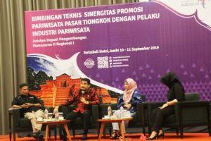 SAH Ingin Ada Agenda Lokal Jambi Yang Masuk Kalender Wisata Nasional