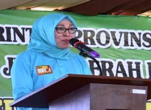 Direktur Utama Rumah Sakit Jiwa Jambi Mengundurkan Diri