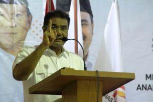 BJ Habibie Meninggal, SAH: Indonesia Kehilangan Pejuang Bangsa Sejati