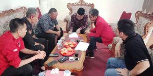 Alasan Daftar di PDIP, Fachrori Sebut Idolakan Soekarno dan Megawati