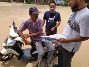 Buron, Mantan Kades Teluk Jambu Muaro Jambi Berhasil Ditangkap