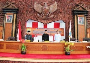Fachrori Harap Pimpinan DPRD Jalankan Tugas Dengan Amanah