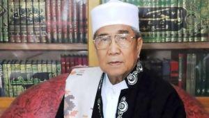 BREAKING NEWS: Innalilahi Wainnailaihi Raji'un, Ketua MUI Tanjab Barat Wafat
