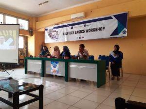 AJI Gelar Pelatihan Pengecekan Fakta di 20 Kota, Jambi Ikut Ambil Bagian