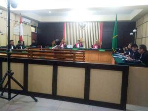 Dari 7 Pengacara yang Dampingi Asiang, Ternyata Ada Adri Ketua MPW PP Jambi