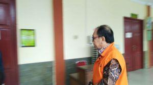 Didakwa Berikan Gratifikasi Rp5 M, Sejumlah Nama Anggota Dewan Disebut Dalam Dakwaan