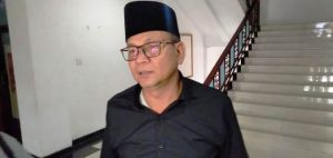 KPK Kembali Periksa Saksi Terkait Kasus OTT di Mapolda Jambi, Salah Satunya Kusnindar