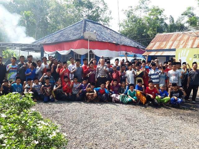 Ponpes Al Muttaqin Sukses Roan Akbar Dalam Rangka Menyambut
