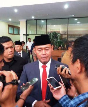 Diam-Diam Sukandar Bidik Pilgub Jambi dan Sudah Jalin Komunikasi Serius
