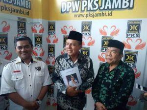Tidak Butuh Partai Lain, Usman: Tidak Mau Jadi Pengkhianat