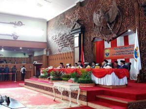 Dilantik jadi Ketua DPRD Provinsi Jambi, Edi Purwanto Singgung Konflik Lahan, hingga Soal Batubara