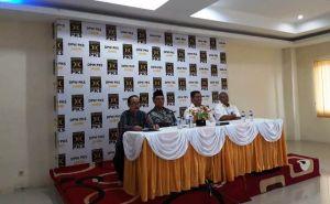 Datangi PKS Sampaikan Maju Pilgub, Usman: Saya Putra Jambi dan sudah Berbuat Untuk Jambi