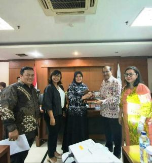 Terpilih Aklamasi Pimpin Komite IV DPD RI, Elviana: Ini  Nilai Tawar Untuk Urus Kepentingan Jambi