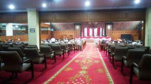 Pembentukan AKD Dikabarkan Deadlock, Anggota DPRD Ini Sebut Hanya Istirahat Shalat